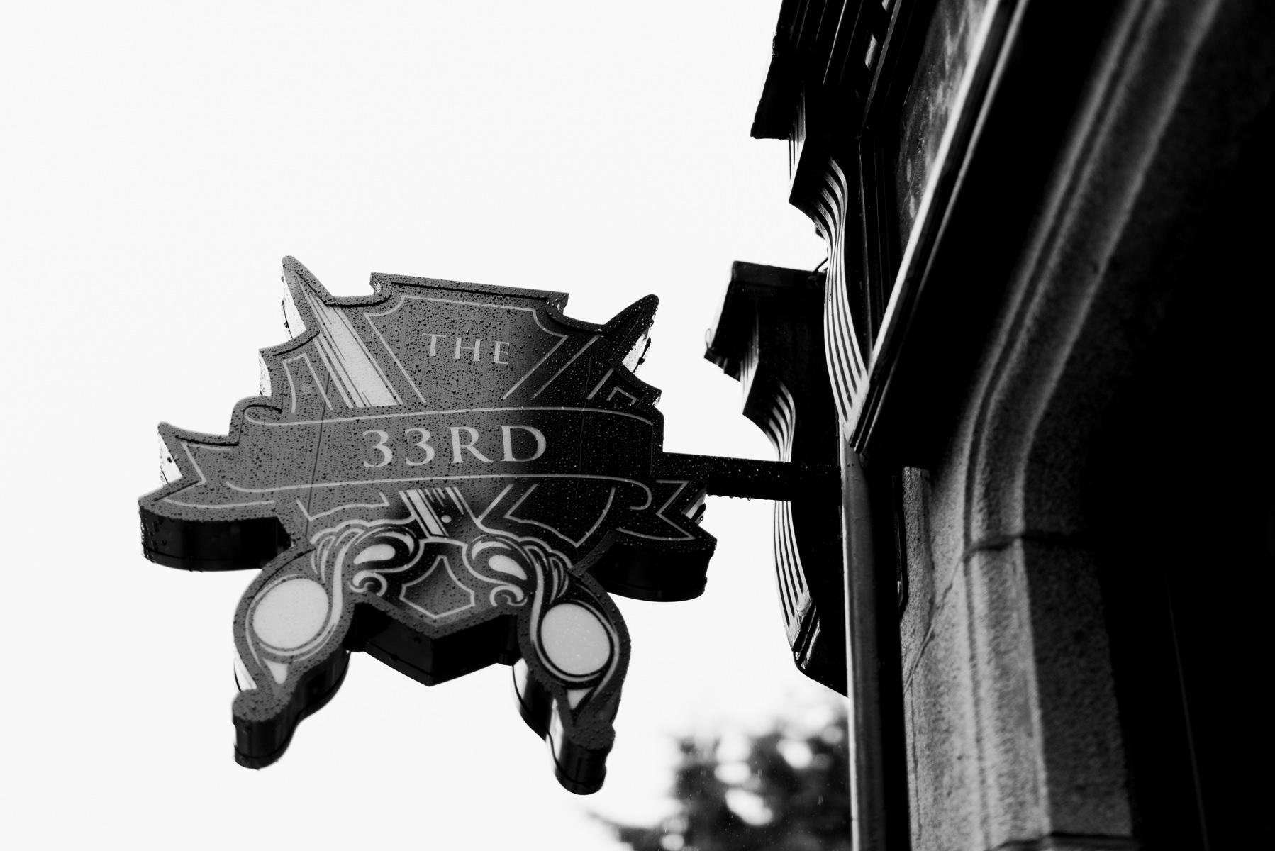 Aberdeen Shop